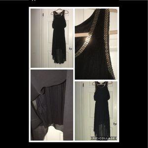 Showstopper spring/summer Dress